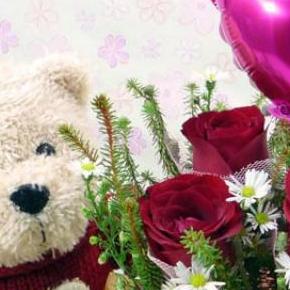 Boldogító NEM: Valentin-nap
