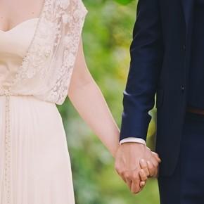 Lilla és Zoli álomesküvője