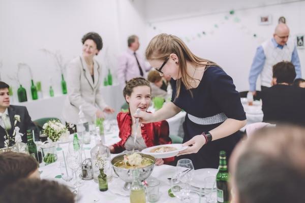 Zsófi és Jani esküvője
