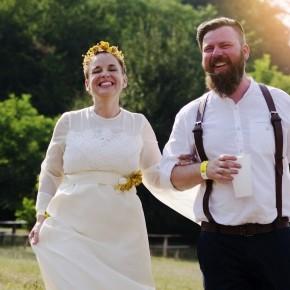 Ilona és Zsolti Holtomiglan-Holtodiglan Fesztiválja