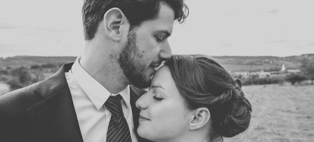 Bensőséges DIY esküvő egy Balaton-felvidéki szőlőbirtokon – Lili & Gábor