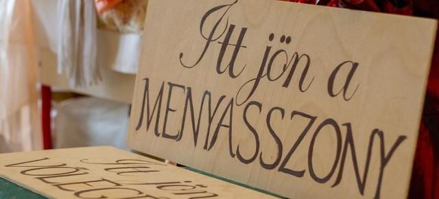 Ismét Menyasszonyi Börze a Dürerben
