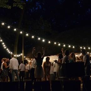 Mi a jó az esküvőkben? - The Secret!!4!